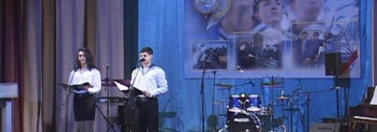 15-летний юбилей отметило дневное отделение Дунайского института национального университета «Одесская морская академия»