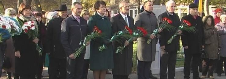 21 ноября в Украине отмечают День Достоинства и Свободы