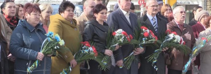 9 березня відзначали 206-річницю від Дня народження Тараса Шевченка