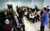 В Юридической академии открылся Центр тестирования на полиграфе (детекторе лжи)