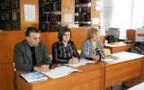 Специалисты Измаильской ОГНИ встретились с активом Общественной приемной «Университета третьего поколения Придунавья»