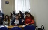 Мастер-класс по медиаграмотности в Национальном университете «Одесская юридическая академия»