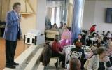 Сергей Кивалов: Наши женщины умеют за себя постоять