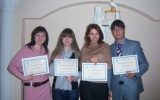 Тренинг для помощников судей и консультантов Одесского апелляционного хозяйственного суда