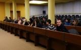 Научно-практический семинар «Церковное судопроизводство».