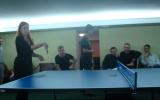 Второй открытый чемпионат Одесского апелляционного хозяйственного суда по настольному теннису