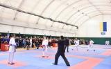 В Одессе прошел чемпионат Украины по карате