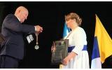 «Ода Мира» - в филармонии концерт, посвященный 50-летию Одесского областного совета мира