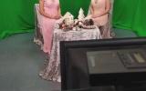 В этом году исполнилось 10 лет со дня создания новогоднего телепроекта Измаильского телевидения «С Новым годом, Измаил!»