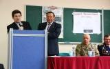 Круглый стол «Военные конфликты и их влияние на форму государства», посвященный годовщине  вывода войск из Афганистана и Дню Защитника Отечества