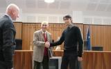 Обмен опытом - встреча отечественных судебных работников с итальянскими судьями в г. Рим