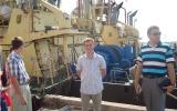 Международная летняя школа по морскому праву