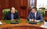 Перед сессией Одесского горсовета фракция УМП обсудила наиболее важные городские проблемы