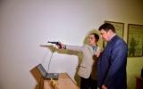 Будущие правоохранители овладевают навыками пулевой стрельбы