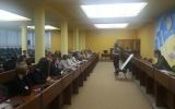 Профессиональный тренинг «Системный подход в профессиональной деятельности юриста»