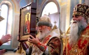 Одесса празднует день тезоименитства митрополита Агафангела