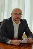 Интервью с председателем Ассоциации юридических клиник Украины, доцентом кафедры теории государства и права НУ «ОЮА» Максимом Лоджуком