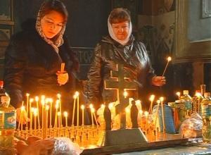 День памяти жертв голодомора и политических репрессий