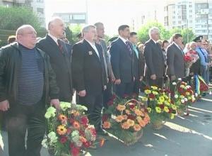 Измаил почтил память  жертв чернобыльской катострофы