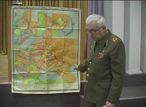 70-я годовщина Сталинградской битвы