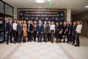 Адвокатура – это призвание: из стен Национального университета «Одесская юридическая академия» выходят будущие адвокаты страны, руководители известных адвокатских объединений