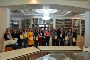 Студенты Одесской юракадемии предложили свой алгоритм выхода страны из кризиса
