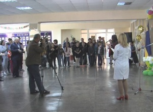 На базе Измаильского государственного гуманитарного университета была открыта болгарский школа