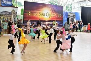 Международный фестиваль «Black Sea Open Cup» в пятый раз прошел в Одессе