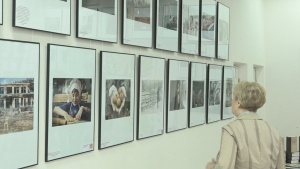27 червня на базі Ізмаїльської картинної галереї відкрилася Фотовиставка «День - 2017»