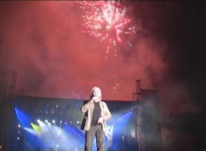 Измаил отметил первый день празднования 422-й годовщины со Дня основания