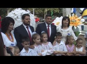 Ізмаїл відсвяткував День Незалежності України