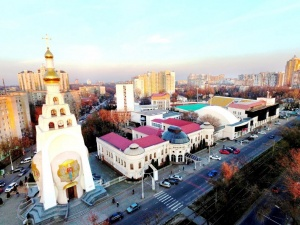 Национальный университет «Одесская юридическая академия» приглашает на День открытых дверей