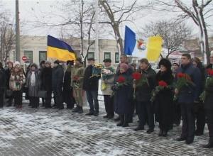 22 января Украина отмечает День Соборности