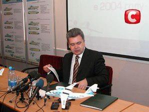 Экс-директор Харьковского авиазавода получил десять лет тюрьмы