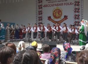 12 травня в с. Городнє Болградського району пройшов 1 Міжнародний фестиваль народної творчості «Бессарабія Фольк»
