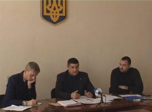 19 января состоялось заседание исполнительного комитета Измаильского городского совета