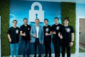 Профессии будущего: факультет кибербезопасности и информационных технологий Национального университета «Одесская юридическая академия» приглашает абитуриентов