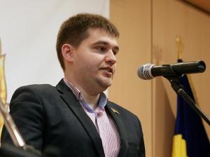 В Одессе завершился Первый Всеукраинский литфестиваль «Відродження поезії-2016»
