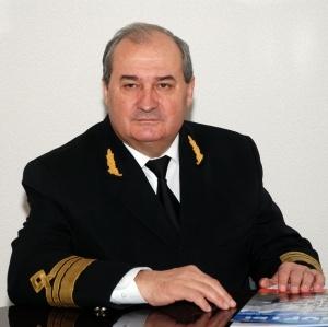 Совещание Измаильского морского торгового порта