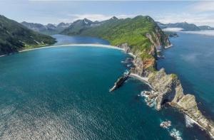Курильськi острови очами iзмаiiльчанина