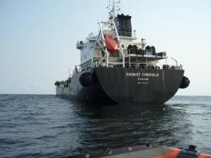 Украинские моряки освобождены из тюрьмы в Нигерии