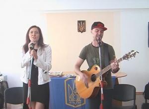 В рамках поддержки фестиваля «Дунайская Сечь» Измаила посетили известные украинские группы