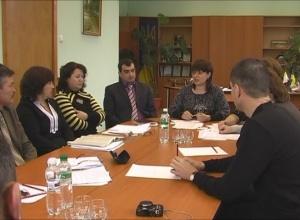 Pаседание общественного совета при Измаильской  объединенной государственной налоговой инспекции