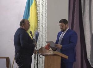 9 травня у смт Суворове Ізмаїльського району відбулася зустріч народного депутату України Олександра Урбанського з виборцями