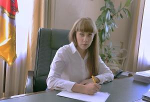 """Светлана Осауленко: """"Малоимущим одесситам помогут оплатить счета за отопление - это програмный пункт Украинской Морской партии"""""""