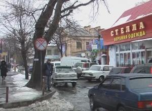 Изменения в закон про правила парковки в Украине