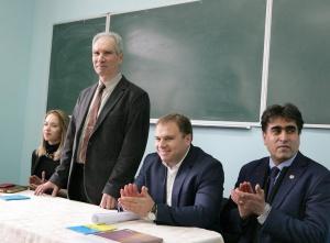 МГУ выступает за переименование улицы Пионерской в Академическую