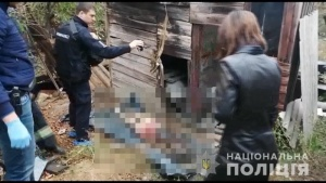 На Одещині правоохоронці затримали підозрюваного у потрійному вбивстві
