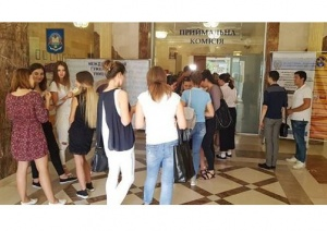В Международном гуманитарном университете открыли Центр бесплатной помощи абитуриентам