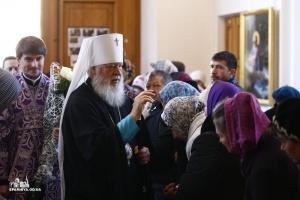 Митрополит Агафангел: Мы не примем ценности, несовместимые с Православием